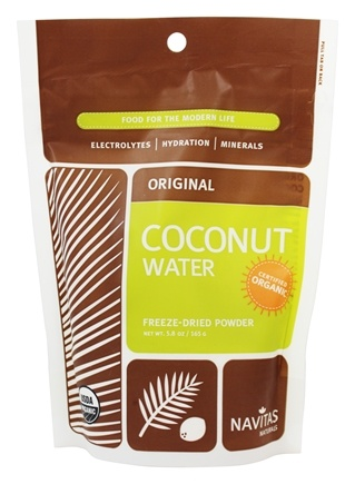 Navitas Naturals - Organic Coconut Water Powder - 5.8 oz.