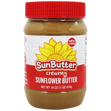 Sunbutter - Sunflower Spread Creamy - 16 oz.