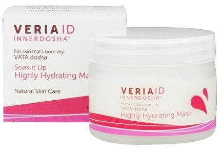 DROPPED: Veria ID - Soak It Up Highly Hydrating Facial Mask - 1.7 oz. CLEARANCE PRICED