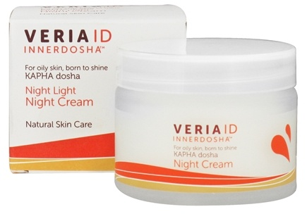 DROPPED: Veria ID - Night Light Night Cream - 1.7 oz. CLEARANCE PRICED