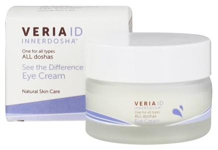 DROPPED: Veria ID - See The Difference Eye Cream - 0.5 oz. CLEARANCED PRICED