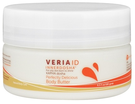 DROPPED: Veria ID - Perfectly Delicious Body Butter - 6.5 oz. CLEARANCED PRICED