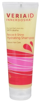 DROPPED: Veria ID - Revive & Shine Hydrating Shampoo - 8.5 oz. CLEARANCE PRICED