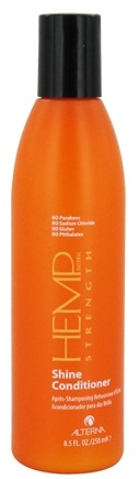 DROPPED: Alterna - Hemp Shine Conditioner - 8.5 oz. CLEARANCE PRICED