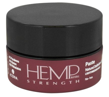 DROPPED: Alterna - Hemp Hair Paste - 2 oz. CLEARANCE PRICED