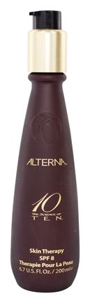 DROPPED: Alterna - Ten Skin Therapy Lotion 8 SPF - 6.7 oz. CLEARANCE PRICED
