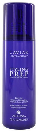 DROPPED: Alterna - Caviar Styling Prep - 7 oz. CLEARANCE PRICED