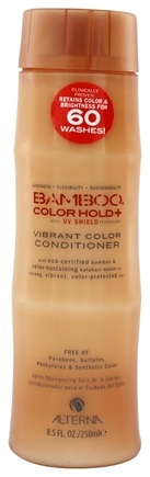 DROPPED: Alterna - Bamboo Color Hold+ Vibrant Color Conditioner - 8.5 oz.