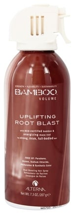 DROPPED: Alterna - Bamboo Volume Uplifting Root Blast - 7.3 oz.
