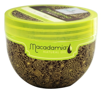 DROPPED: Macadamia Natural Oil - Deep Repair Hair Masque - 8.5 oz.
