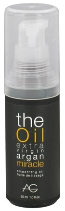 DROPPED: AG Hair - The Oil Smoothing Oil - 1 oz. CLEARANCE PRICED