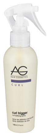 DROPPED: AG Hair - Curl Trigger Curl Defining Spray - 5 oz. CLEARANCED PRICED