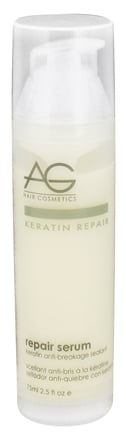 DROPPED: AG Hair - Keratin Repair Serum Anti-Breakage Hair Sealant - 2.5 oz.