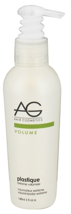 DROPPED: AG Hair - Volume Plastique Extreme Hold Volumizer - 5 oz. CLEARANCE PRICED