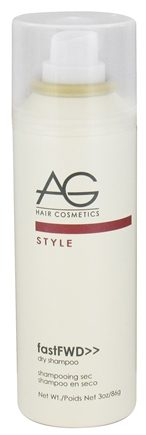 DROPPED: AG Hair - Style FastFWD Dry Shampoo - 3 oz. CLEARANCE PRICED