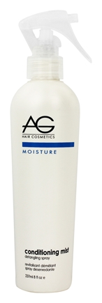 AG Hair - Moisture & Shine Conditioning Mist - 8 oz.