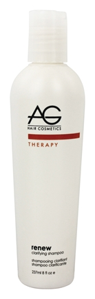 AG Hair - Therapy Renew Clarifying Shampoo - 8 oz.