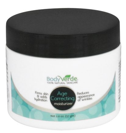 DROPPED: BodyVerde - Age Correcting Moisturizer - 2 oz. CLEARANCED PRICED