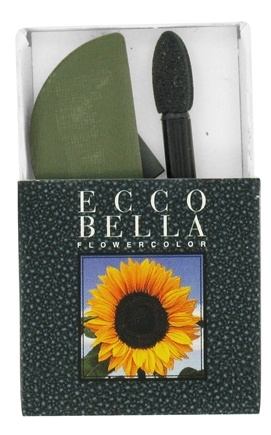 DROPPED: Ecco Bella - FlowerColor Powder Eyeliner Ivy - 0.05 oz. CLEARANCE PRICED