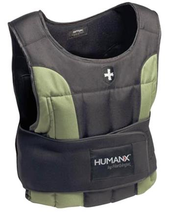 Harbinger - Humanx 20 lb Weight Vest