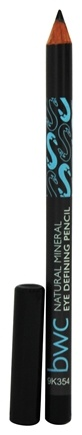 Beauty Without Cruelty - Eye-Defining Pencil Black - 0.04 oz.
