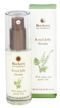 DROPPED: BeeAlive - Royal Jelly Facial Serum - 0.85 oz. CLEARANCE PRICED