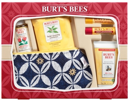 Burt's Bees - On The Go Kit - 6 Piece(s)