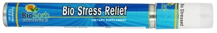 DROPPED: BioSorb Nutraceuticals - Bio Stress Relief Spray - 0.45 oz. CLEARANCE PRICED