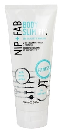 NIP+FAB - Body Slim Fix 2-In-1 Body Moisturizer - 6.8 oz.