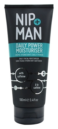 DROPPED: NIP+MAN - Daily Power Moisturizer - 3.4 oz.