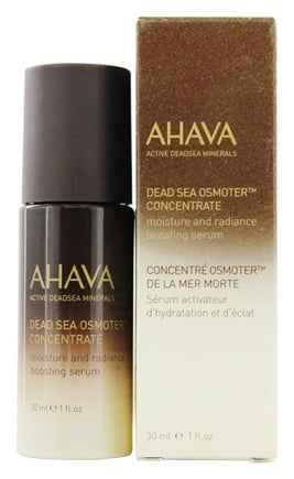 AHAVA - Dead Sea Osmoter Concentrate Moisture and Radiance Boosting Serum - 1 oz.