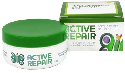 DROPPED: Episencial - Babytime! Active Repair Skin Protectant Cream - 2 oz. CLEARANCE PRICED