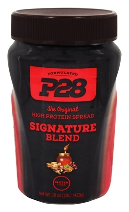 P28 - High Protein Spread Signature Blend - 16 oz.
