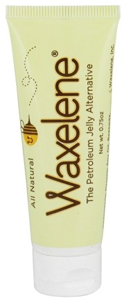 Waxelene - All Natural Petroleum Jelly Alternative - 0.75 oz.
