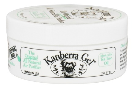 Kanberra - Air Purifier Gel - 2 oz.