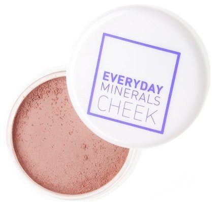 DROPPED: Everyday Minerals - Cheek Blush All Smiles - 0.17 oz.