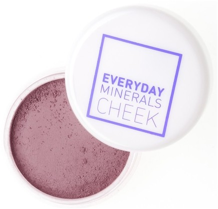 DROPPED: Everyday Minerals - Cheek Blush Nature's Sweet Side - 0.17 oz.