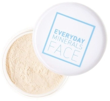 DROPPED: Everyday Minerals - Face Finishing Powder Finishing Dust - 0.17 oz. CLEARANCE PRICED