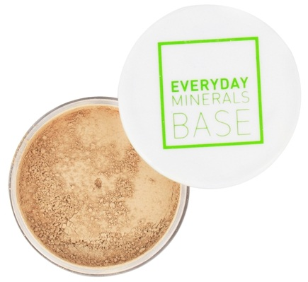 DROPPED: Everyday Minerals - Semi Matte Base Beige Neutral - 0.17 oz. CLEARANCE PRICED