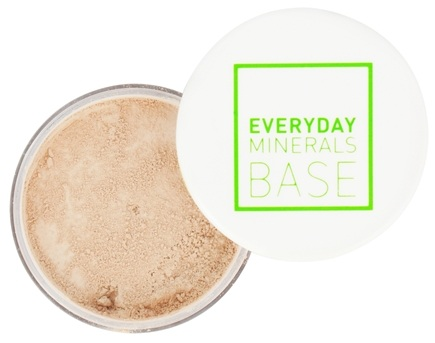 Everyday Minerals - Matte Base Golden Fair - 0.17 oz. CLEARANCE PRICED