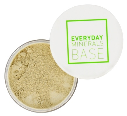 DROPPED: Everyday Minerals - Matte Base Linen - 0.17 oz.