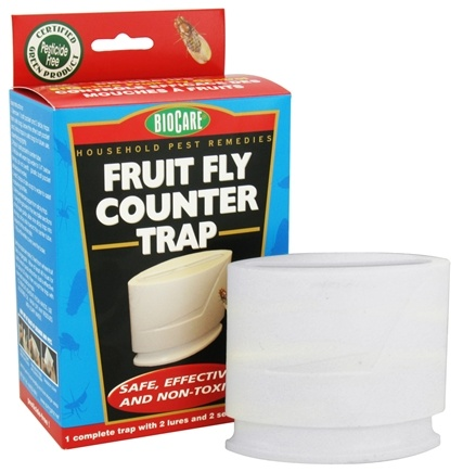 SpringStar - Biocare Fruit Fly Counter Trap - 1 Trap(s)
