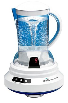 TriBest - Duet Water Revitalizer DU-420