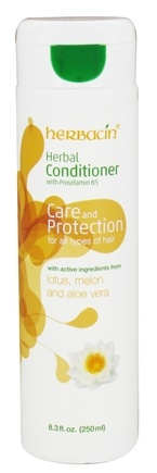 DROPPED: Herbacin - Herbal Collection Conditioner Care and Protection - 8.3 oz.