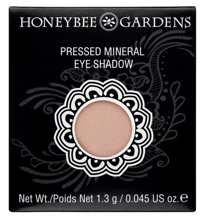 DROPPED: Honeybee Gardens - Pressed Mineral Eye Shadow Singles Cameo - 1.3 Grams