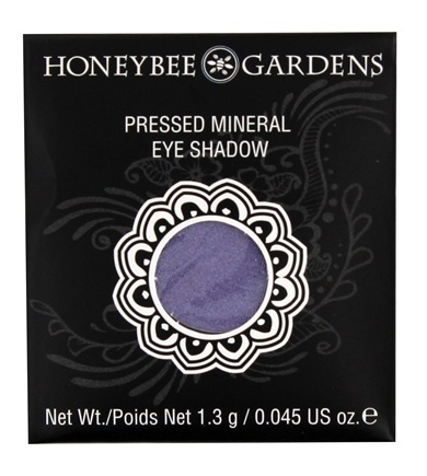 DROPPED: Honeybee Gardens - Pressed Mineral Eye Shadow Singles Drama Bomb - 1.3 Grams