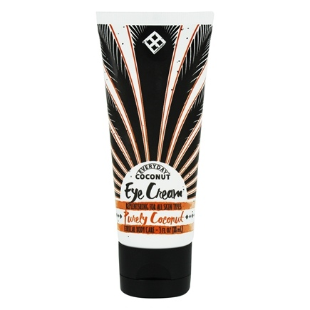 Everyday Shea - Everyday Coconut Eye Cream Nighttime Replenishing - 3 oz.