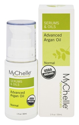MyChelle Dermaceuticals - Advanced Argan Oil Facial Oil For All/Combination Skin - 1 oz.