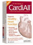 DROPPED: NaturalCare - CardiAll Premium Heart & Vessel Function - 60 Capsules