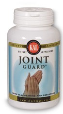 DROPPED: Kal - Joint Guard - 120 Capsules